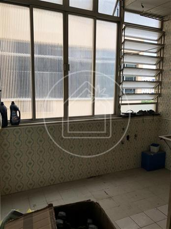 Apartamento à venda com 3 dormitórios em Tijuca, Rio de janeiro cod:869119 - Foto 11
