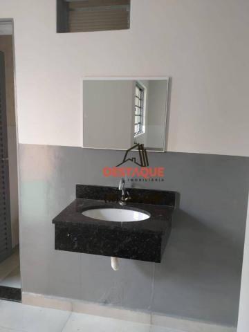 Edicula mobiliada para alugar, 45 m² por R$ 800,00/mês - Cidade Univrsitaria- Presidente P - Foto 8