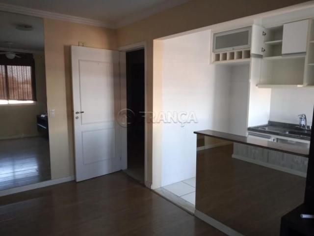 Apartamento para alugar com 2 dormitórios em Villa branca, Jacarei cod:L4775 - Foto 2