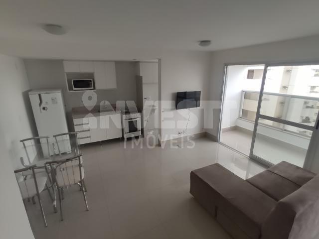 Apartamento para alugar com 1 dormitórios em Setor central, Goiânia cod:596 - Foto 2
