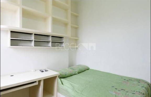 Apartamento para alugar com 3 dormitórios em Barra da tijuca, Rio de janeiro cod:BI7153 - Foto 9