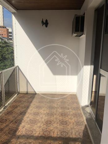Apartamento à venda com 1 dormitórios em Tijuca, Rio de janeiro cod:873271 - Foto 7