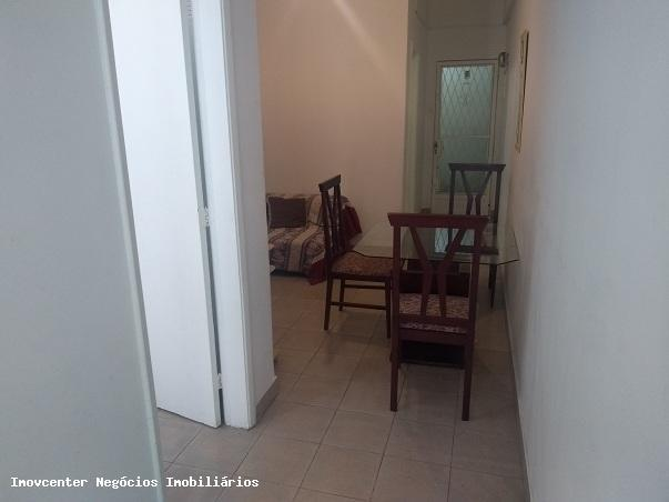Apartamento para Venda em Rio de Janeiro, Copacabana, 1 dormitório, 1 banheiro - Foto 3