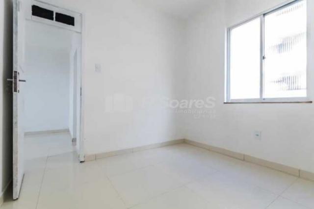 Apartamento à venda com 2 dormitórios em Santo cristo, Rio de janeiro cod:LDAP20242 - Foto 3