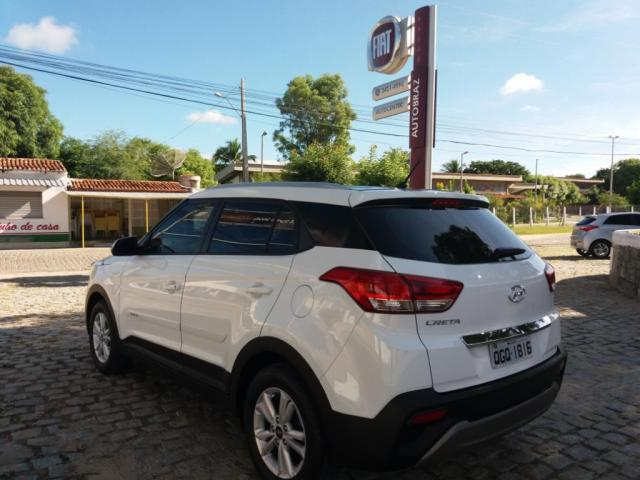 Hyundai Creta Attitude Plus 1.6 16v Flex Aut. - Foto 9