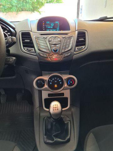 Ford Fiesta Hatch 1.6 16V 4P SE Flex - Foto 12