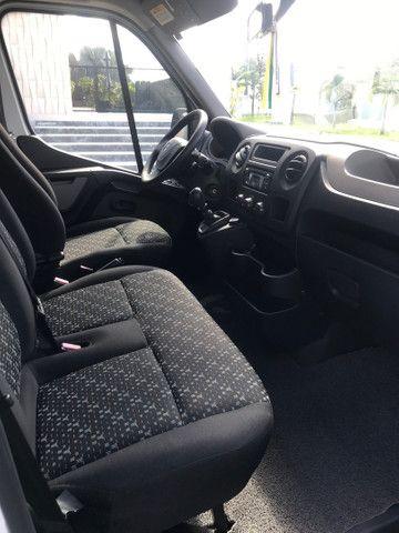 Van Master Renault Microonibus 2016 - Foto 6