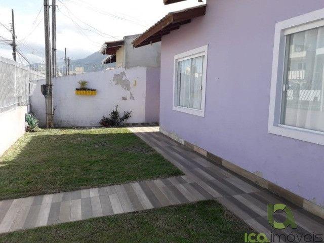 C308-Casa financiável com 2 dormitórios - Barra do Aririú - Palhoça - Foto 3