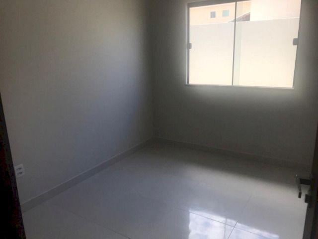 Casa - Ecoville - 121m² - 3 suítes - Churrasqueira - 2 VGS - Foto 8