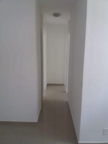 Vargem Pequena, alugo apartamento 3 quartos térreo Condomínio Reserva da Praia - Foto 15
