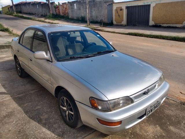 Toyota Corolla le 1.8 completo - Foto 2