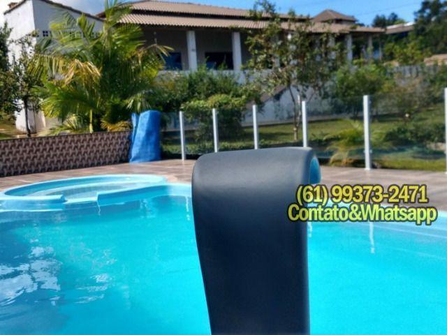 Casa no Lago Corumbá IV Condomínio Palmeiras - Foto 4