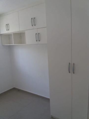 Vargem Pequena, alugo apartamento 3 quartos térreo Condomínio Reserva da Praia - Foto 9