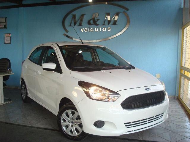 Ford - Ka SE Hatch 1.0 8V - Foto 4