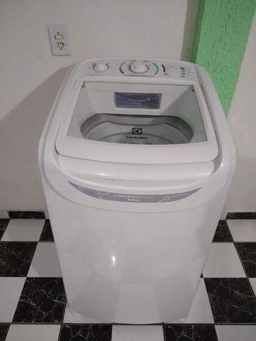 Máquina de lavar Electrolux 8kg - Foto 2