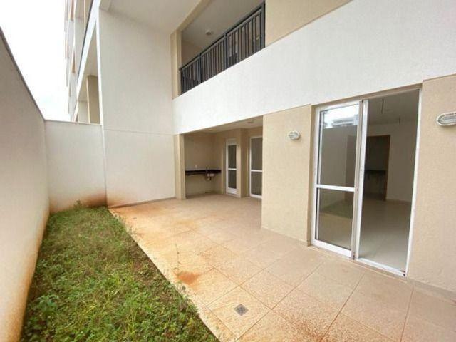 TaguáLife 73m² unidade Térreo/Garden - Reversível p/ 2 quartos