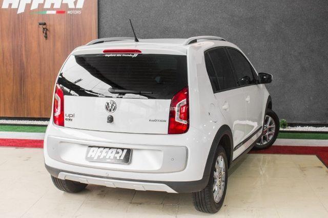 VW UP! Cross Automático 2015 - Foto 6