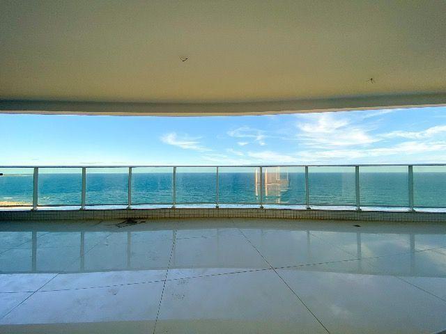 Hemisphere 360º | Cobertura | Vista mar | 5 suítes