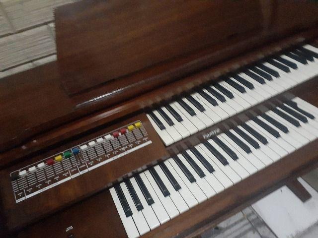 Órgão Eletrônico Tamye - Foto 4