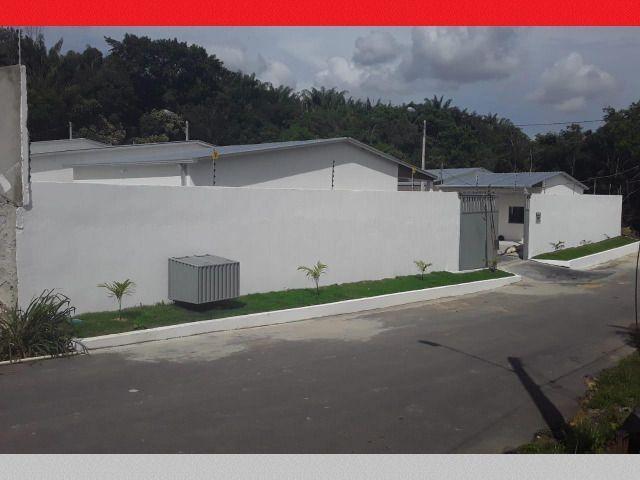 Cd Fechado Casa Nova Pronta Pra Morar 3qrts No Parque 10 nyqop sjyax - Foto 7