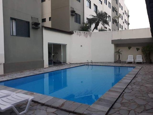 Vaga em Apartamento - Monte Alegre - Foto 9