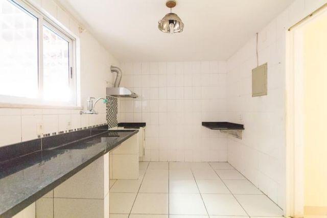 Pechincha com 3 quartos casa duplex na Rua Imutá - Foto 5