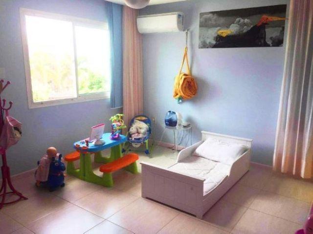 Ca0671 ?Víllagio Riviera?,330m²,4 suítes, 4 vagas, Nas dunas, casa em condomínio - Foto 12