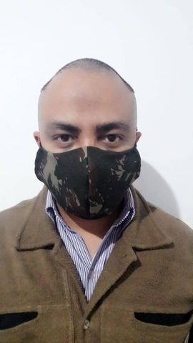 Vendendo Máscaras De Vários Formatos Para Combate Ao Covid 19 , Proteção á Saúde !