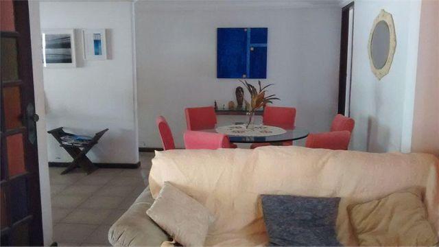 Casa De 640 m² 6/4 Com 2 Suites,2 Salas,5 Banheiros,Piscina No Cond.Vale Do Jaguaribe - Foto 8