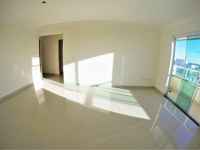 Apartamento Novo com Fino Acabamento 3/4 Suíte Varanda Gourmet - Ao lado da UFU - Foto 10