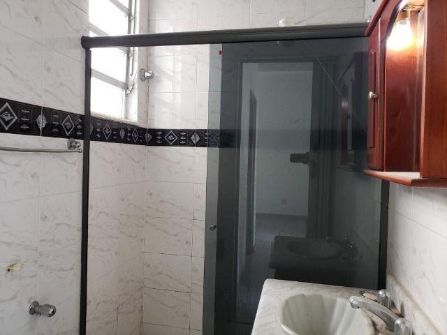 Apartamento 2 Quartos Elevador e Porteiro 24h Cascadura - Foto 11