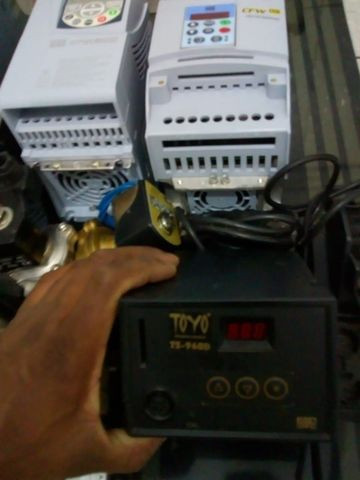 Componentes eletro-eletrônicos para comandos eletricos - Foto 6