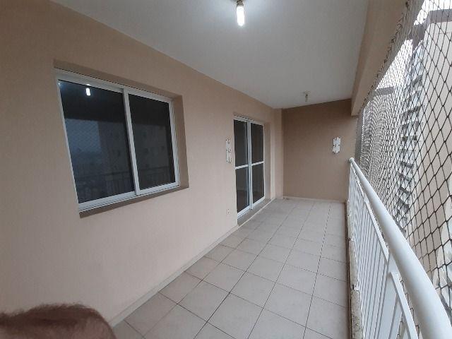 Aluga-se AP 104m² - Centro - SBC - Clube - 2vagas - Suite - 3Dorm - 4Banheiros - Foto 14