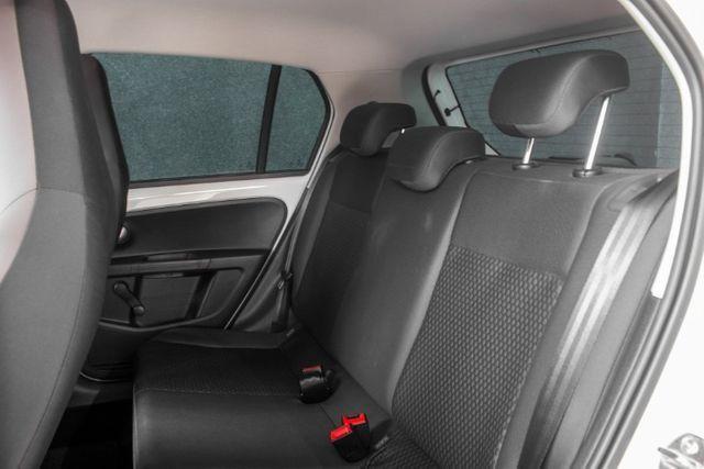 VW UP! Cross Automático 2015 - Foto 10