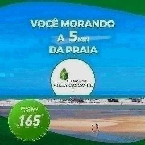 Lotes Financiados a 5 Minutos da Praia - Foto 5