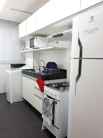 Apartamento 2Q Gran Palace - Foto 10