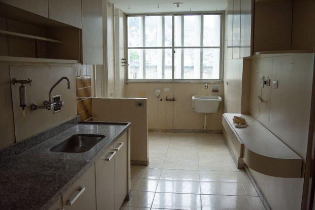Apartamento 3 quartos com suite e garagem em São Conrado - Foto 3