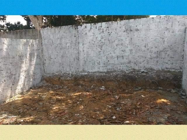 Casa Nova No Alfredo Nascimento Px Musa Pronta Pra Morar 2qrt Ac Carro qladt zqaux