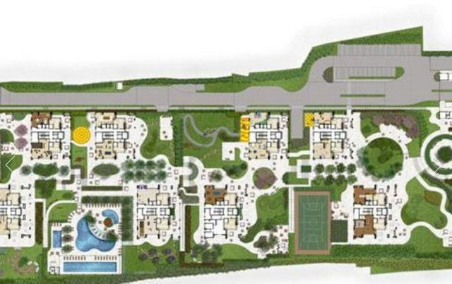 Aluga-se AP 104m² - Centro - SBC - Clube - 2vagas - Suite - 3Dorm - 4Banheiros - Foto 9