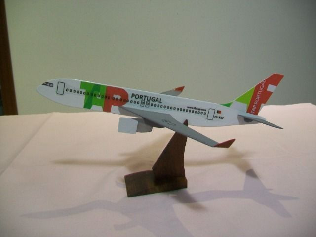 Avião Maquete - Foto 3