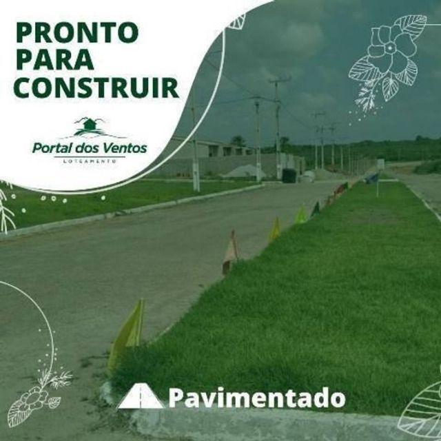 Lotes Pronto Para Construir na Pacatuba com Entrada Facilitada Sem Burocracia - Foto 4