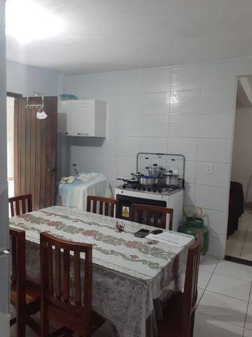 Casa 3/4 Ampla - Polêmica - Brotas - Próx. Facul. São Salvador - Foto 2