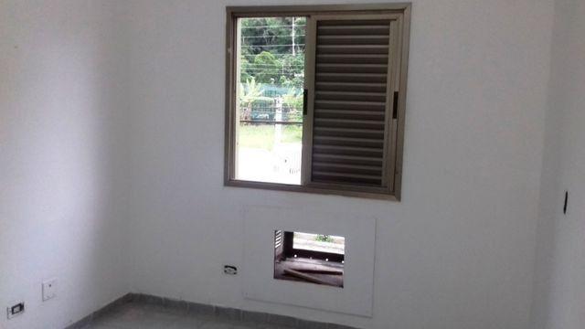 Apartamento 3 quartos suite com sacada Guaruja Tombo - Foto 15