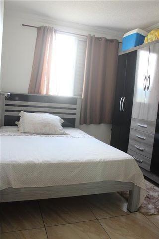 Apartamento com 48 m², 2 quartos no Spazio Mirassol, Mogilar - Mogi das Cruzes - Foto 6