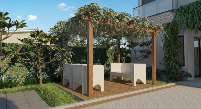 Lindo Sobrado 3/4 c 3 suites, Jardim Atlântico - Foto 17