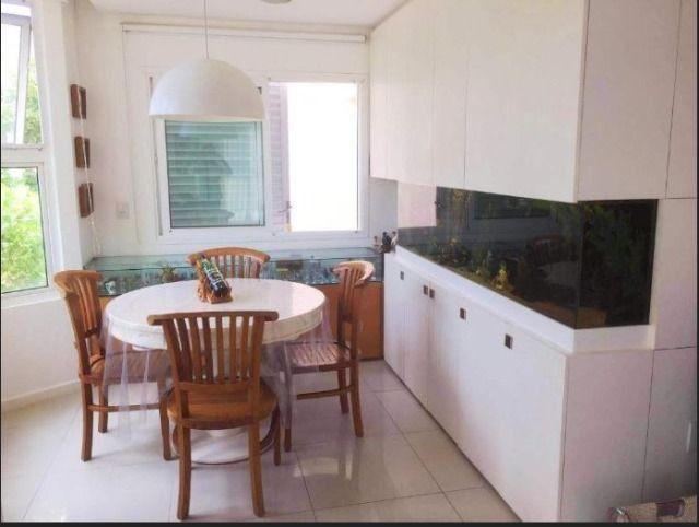 Ca0671 ?Víllagio Riviera?,330m²,4 suítes, 4 vagas, Nas dunas, casa em condomínio