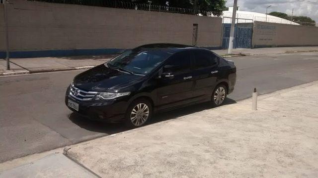 Honda City Ex 2013 1.5 aut - Foto 18