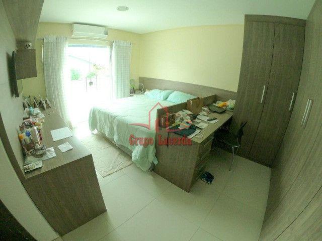 Condomínio Ponta Negra I , 367M² 04Quartos Agende sua Visita * - Foto 14