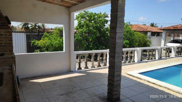Casa para venda possui 2 quartos com piscina em Catuama - Goiana - PE - Foto 2