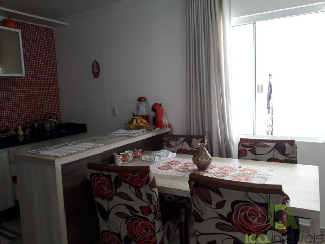 C308-Casa financiável com 2 dormitórios - Barra do Aririú - Palhoça - Foto 11